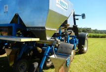 Maalacan Engineering REEFA Lite Fertilizer Coulter